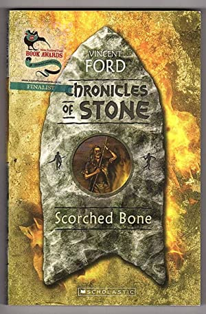 Scorched Bone (Chronicles of Stone): Vince Ford