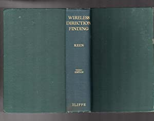 Wireless Direction Finding: R. Keen