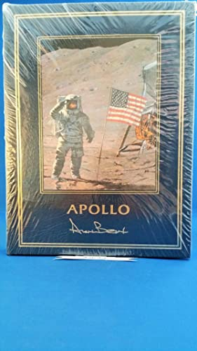 Apollo: An Eyewitness Account by Astronaut/Explorer Artist/Moonwalker Alan Bean - New, ...