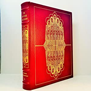 The Brothers Karamazov - New, Fine, Limited Edition, Free USA Shipping.: Fyodor Dostoyevsky