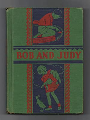 BOB AND JUDY Basic Reading Program Guidance in Reading Program