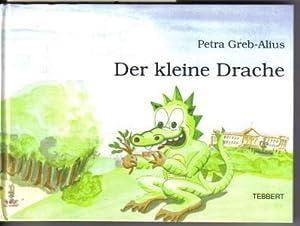 Der kleine Drache: Greb-Alius, Petra