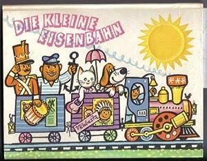 Die kleine Eisenbahn: Klein, Diethard ,