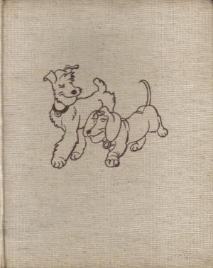 SCHNICK UND SCHNECK. Eine heitere Hundegeschichte. In: Meyer-Eberhardt, Kurt