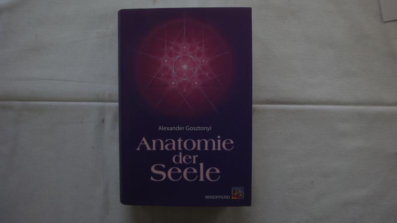 anatomie der seele von gosztonyi alexander - ZVAB