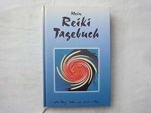 Mein Reiki-Tagebuch. Der Begleiter in Der Reinigungsphase: Bukowski Andrzej