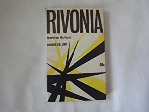 Rivona . Operation Mayibuye. a Review of: Villiers H.H.W. De