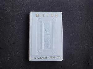Milton. Il Paradiso Perduto. Versione Di Lazaro: Papi Lazaro, Macaulay