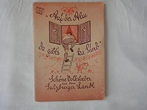 Auf Der Alm, Da Gibt s Ka: Kratky Josef M.