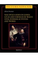 Van Dyck's Hosts in Genoa: Lucas and Cornelis de Wael's Lives, Business Activities and Works A. Stoesser [Nuovo] [Rilegato] 2 vol., 1028 p., 683 b/w ill. + 40 colour ill. Brepols, 2018. Languages: English. Hardback. Long overshadowed by the brilliance of their close friend, Anthony van Dyck, Lucas and Cornelis de Wael, active as artists and dealers in Antwerp, Genoa and Rome, have largely been ignored in Flemish art historical literature. No monograph on them has appeared since 1925. This book aims to rectify this situation by giving a global overview of their wide-ranging pursuits. However, before assessing their personal histories it first examines the historical context, particularly with respect to the 17th-century art market in these three cities, with special attention given to its structure in Genoa, so far neglected in surveys of the Italian markets. A fresh appraisal of information from archival and other sources in each city has been undertaken to give a revealing up-to-date insight into their lives, trading activities in goods ranging from art works to second-hand clothing and hides, as well as their extensive network of friends and clients stretching from the Northern Netherlands to Sicily, including their close business association with the prominent Flemish art dealer Matthijs Musson and the Moretus family, owners of the Plantin-Moretus publishing house. Their own contribution to the art world is not neglected, with a full discussion of their works and an accompanying catalogue raisonné, which, in Cornelis de Wael's case, includes his extensive oeuvre of paintings, drawings and prints. In addition, the De Wael brothers' crucial function as hosts to Dutch and Flemish artists in both Genoa and Rome, with Van Dyck being the most famous, is also considered, while Cornelis de Wael's not inconsiderable role in making Rembrandt's prints known in both cities in his capacity as an art dealer is brought into focus. Despite the relative obscurity of his works til