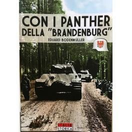 """Con i Panther della """"Brandenburg"""". Gli ultimi combattimenti sul Fronte Orientale nel diario..."""