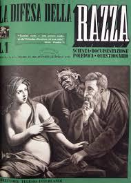 La Difesa della Razza. La collezione completa (Anni I-VI): Various