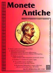 Monete Antiche. Anno XV n. 86 Marzo/Aprile.: Various
