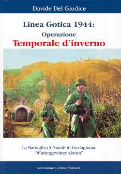 Linea Gotica 1944: Operazione Temporale d'Inverno La: Davide Del Giudice