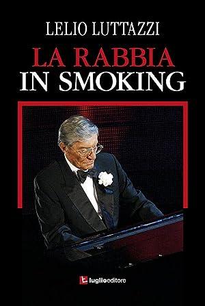 La rabbia in smoking: Lelio Luttazzi