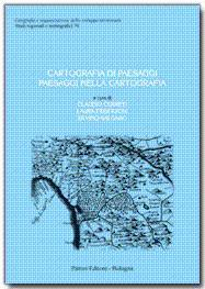 Cartografia di paesaggi. Paesaggi nella cartografia: Cerreti C., Federzoni