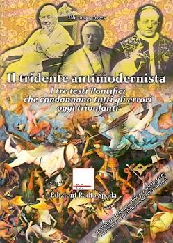 Il tridente antimodernista. I tre testi pontifici: Various