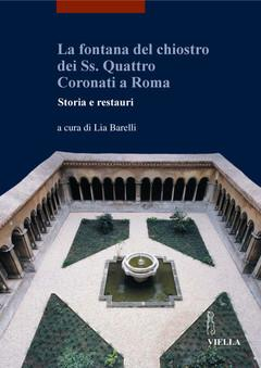 La fontana del chiostro dei Ss. Quattro: Various
