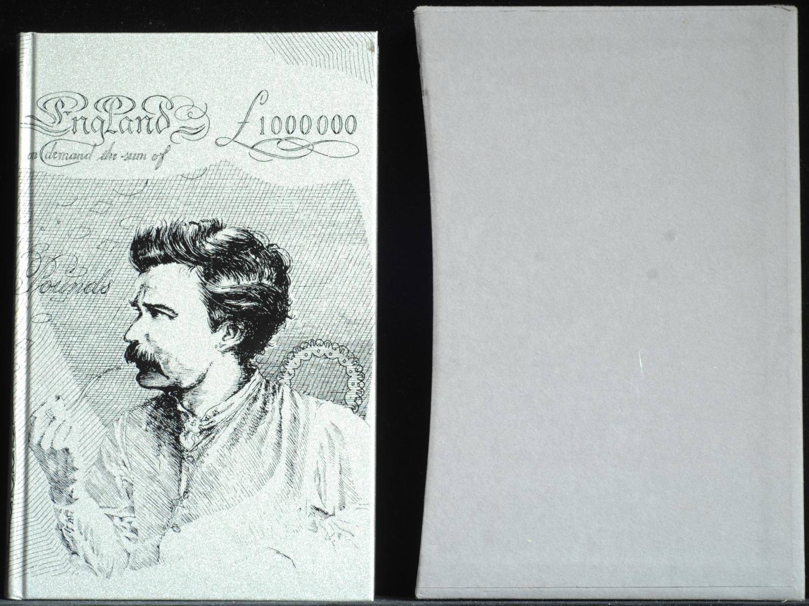 A_Treasury_Of_Mark_Twain_Twain_Mark_Very_Good_Hardcover