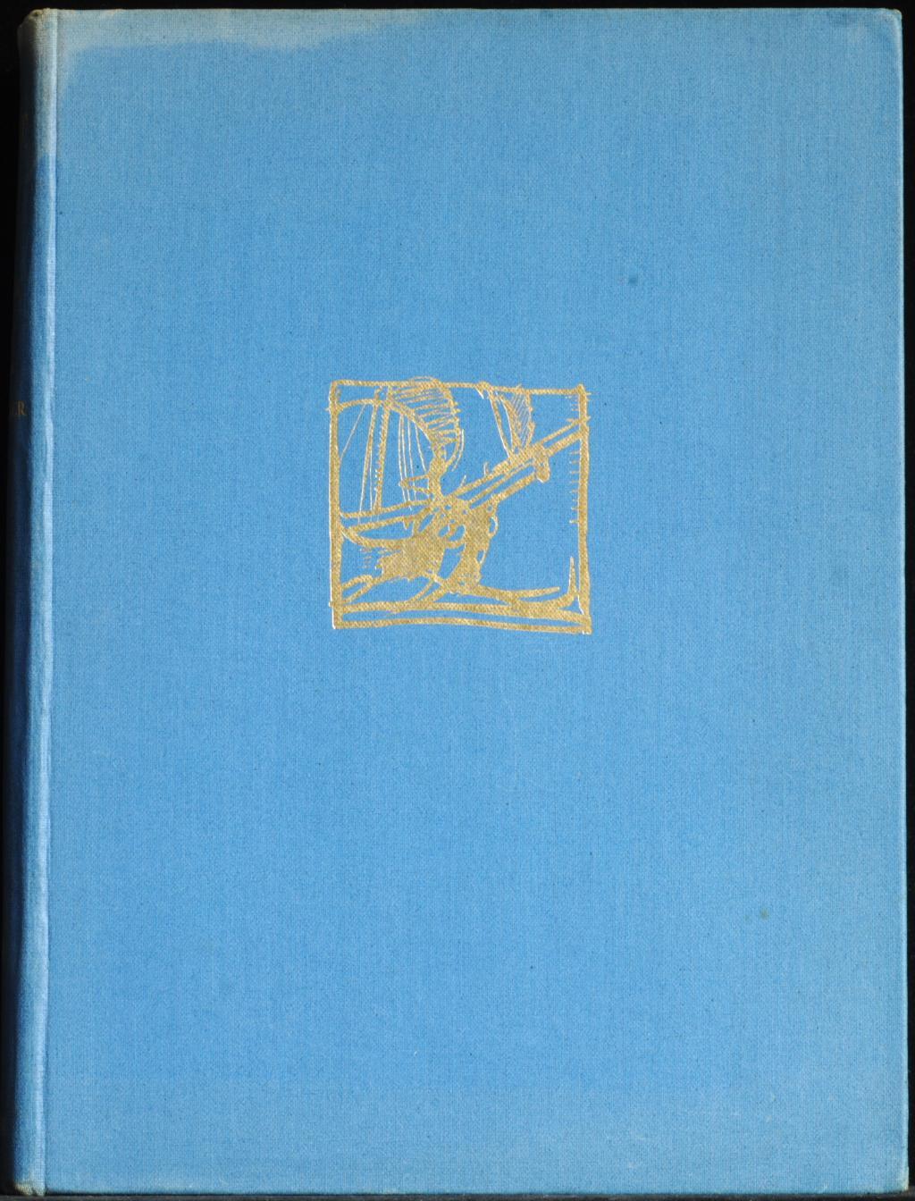 The_Midnight_Folk_Masefield_John_Very_Good_Hardcover