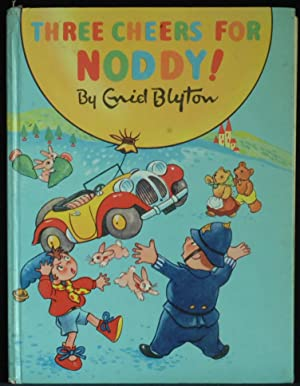 Three Cheers For Noddy