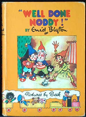 Well Done Noddy