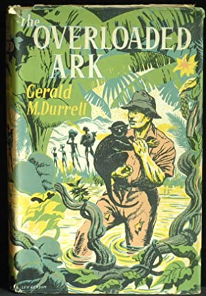 The Overloaded Ark: Durrell Gerald M