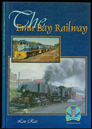 The Emu Bay Railway