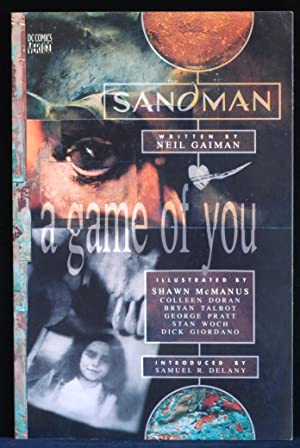 The Sandman. A Game of You