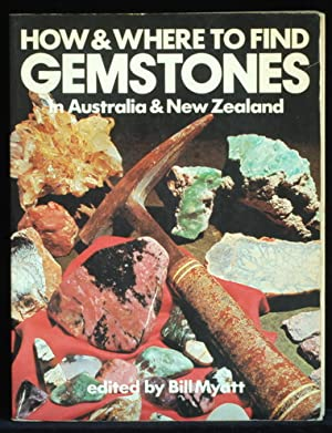 How and Where to Find Gemstones in Australia and New Zealand