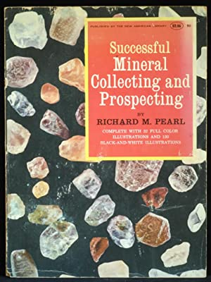 Successful Mineral Collecting and Prospecting