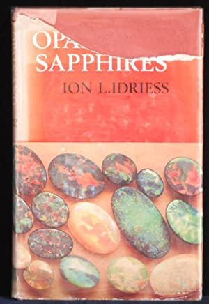 Opals and Sapphires