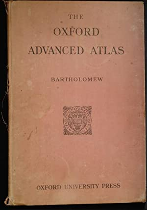 The Oxford Advanced Atlas