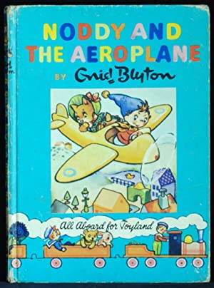 Noddy And The Aeroplane