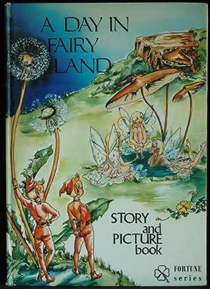 A Day In Fairy Land Rahmas Sigrid