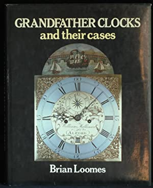Granfather Clocks and their Cases