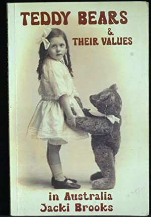 Teddy Bears and Their Values in Australia