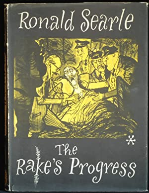 The Rake's Progress: Searle Ronald