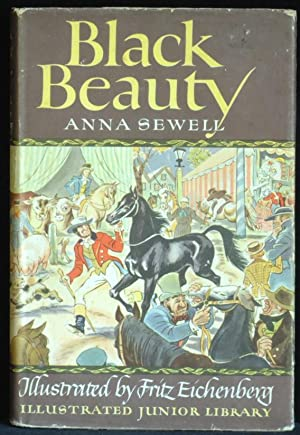 Black Beauty: Sewell Anna