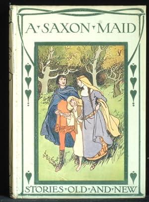 A Saxon Maid: Unnamed