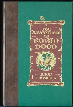 The Adventures of Robin Hood: Creswick Paul