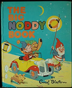 The Big Noddy Book