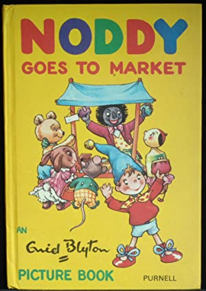 Noddy Goes To Market