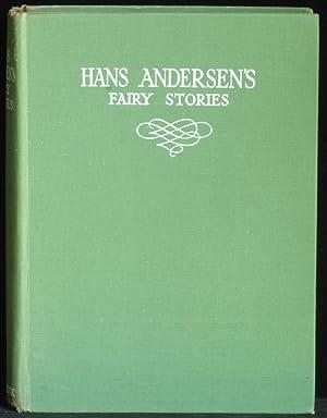 Hans Andersen's Fairy Stories: Andersen Hans Christian