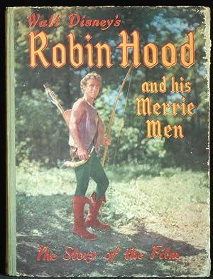 Walt Disney's Story of Robin Hood and: Disney Walt