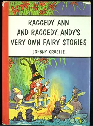 Johnny Gruelle Raggedy Ann Andys Own Iberlibro