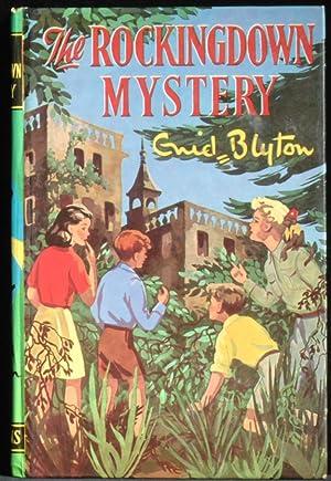 The Rockingdown Mystery: Blyton Enid