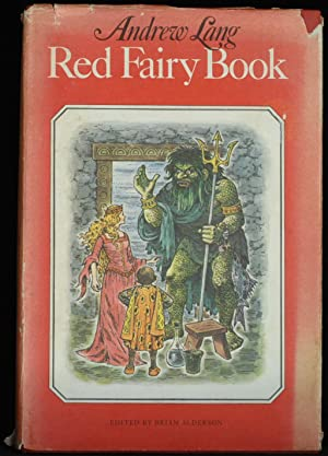 The Red Fairy Book: Lang Andrew