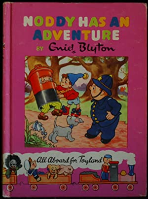 Noddy Has An Adventure
