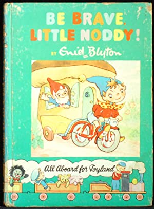 Be Brave, Little Noddy!